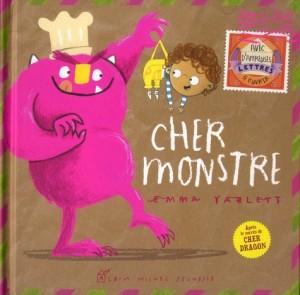 "Afficher ""Cher monstre"""