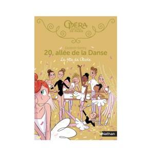 """Afficher """"20, Allée de la Danse n° 15 La fête de l'école"""""""