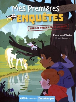 """Afficher """"Sur les traces de la licorne"""""""