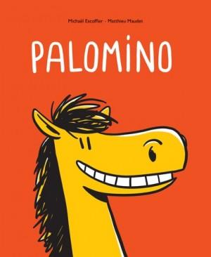 "Afficher ""Palomino"""