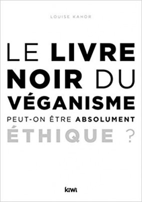 """Afficher """"livre noir du véganisme (Le)"""""""