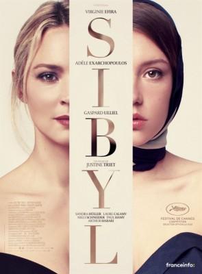 "Afficher ""Sibyl"""