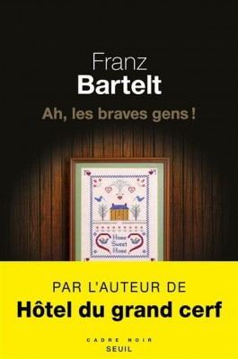 "Afficher ""Ah, les braves gens !"""