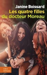 """Afficher """"quatre filles du docteur Moreau (Les)"""""""