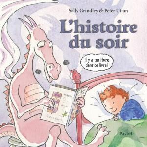 """Afficher """"L'histoire du soir"""""""