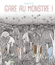 "Afficher ""Gare au monstre !"""