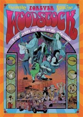 """Afficher """"Forever Woodstock"""""""