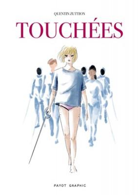 """Afficher """"Touchées"""""""