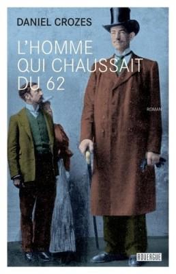 """Afficher """"L'Homme qui chaussait du 62"""""""