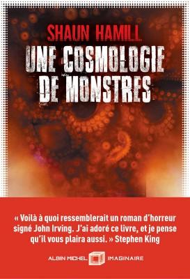 """Afficher """"Une Cosmologie de monstres"""""""