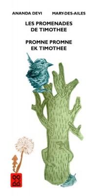 """Afficher """"Les promenades de Timothée"""""""