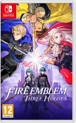 "Afficher ""FIRE EMBLEM : Three houses"""