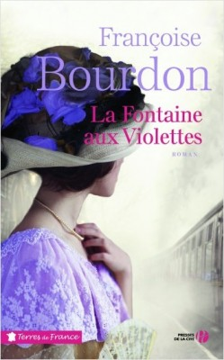 """Afficher """"La Fontaine aux violettes"""""""