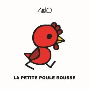 """Afficher """"La Petite poule rousse"""""""