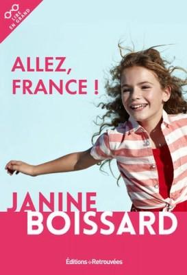 "Afficher ""Allez, France !"""
