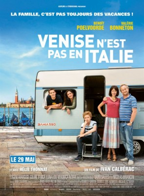 """Afficher """"Venise n'est pas en Italie"""""""