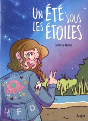 vignette de 'Un été sous les étoiles (Cristina Triana)'