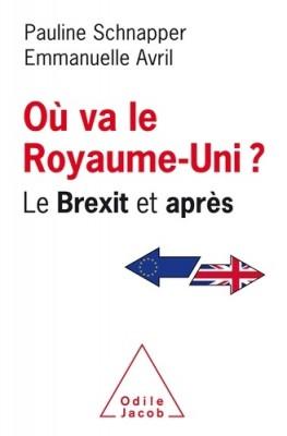 """Afficher """"Où va le Royaume-Uni ?"""""""