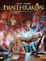 """Afficher """"Danthrakôn n° 1 le Grimoire glouton"""""""