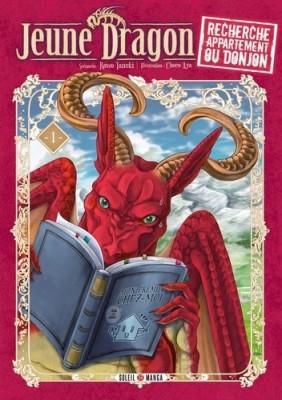 "Afficher ""Jeune Dragon recherche appartement ou donjon n° 1"""