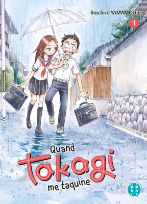 "Afficher ""Quand Takagi me taquine n° 1"""