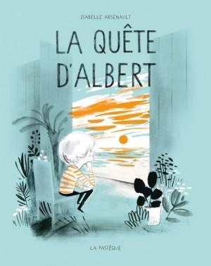"""Afficher """"La quête d'Albert"""""""