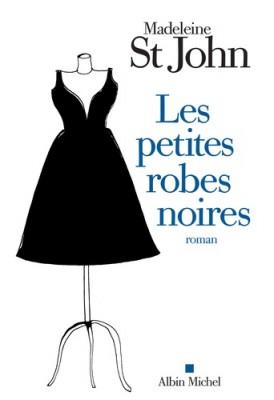 """Afficher """"Les petites robes noires"""""""