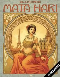 "Afficher ""Mata Hari"""