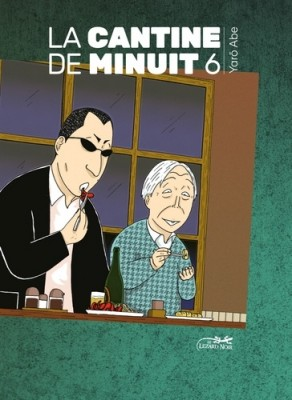 """Afficher """"La cantine de minuit n° 6 La cantine de minuit."""""""
