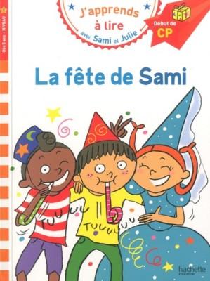 """Afficher """"La Fête de Sami"""""""