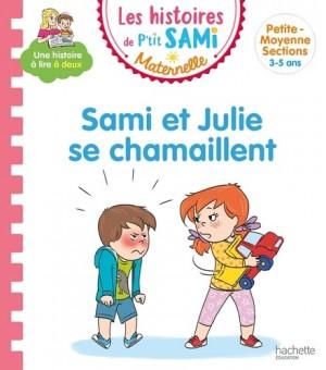 "Afficher ""Sami et Julie se chamaillent"""