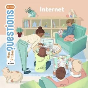 Couverture de Internet