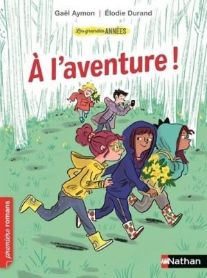 """Afficher """"Les Grandes années A l'aventure !"""""""