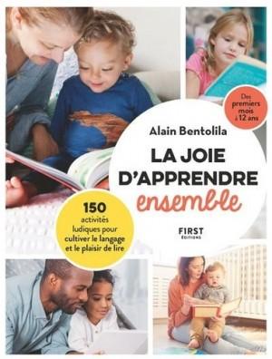 """Afficher """"La Joie d'apprendre ensemble"""""""