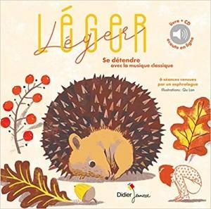 """Afficher """"Léger, léger"""""""