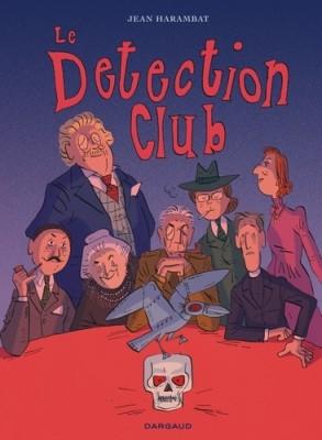 """Afficher """"Le Détection club"""""""
