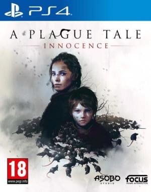 "Afficher ""A Plague Tale"""