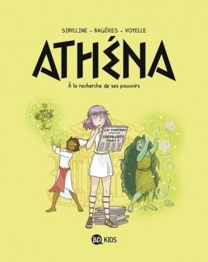 """Afficher """"Athéna."""""""