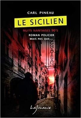 """Afficher """"Les Nuits nantaises n° 2 Le Sicilien"""""""