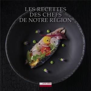 """Afficher """"Les Recettes des chefs de notre région"""""""
