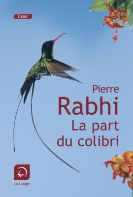 """Afficher """"La Part du Colibri"""""""