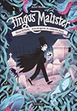 vignette de 'Fingus Malister n° 1<br /> Feux follets, mandragore et cadavre frais (Ariel Holzl)'