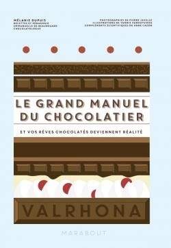 "Afficher ""Le grand manuel du chocolatier"""