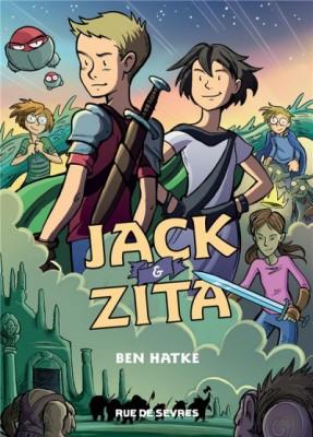 """Afficher """"Jack & Zita"""""""