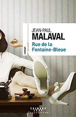 """Afficher """"Rue de la Fontaine-Bleue"""""""