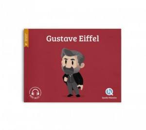 """Afficher """"Gustave Eiffel"""""""