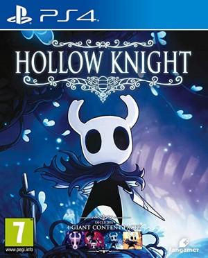 "Afficher ""Hollow Knight"""