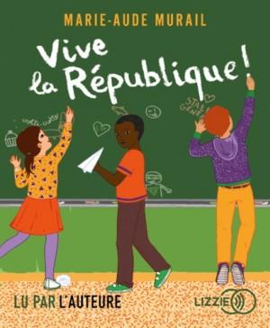 """Afficher """"Vive la république !"""""""