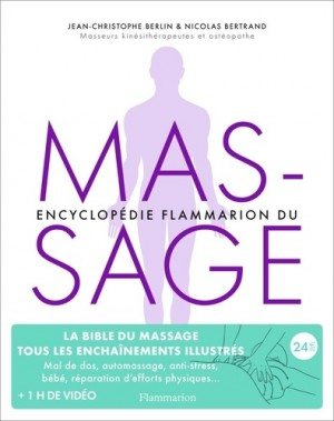 """Afficher """"Encyclopédie du massage"""""""
