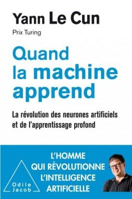 "Afficher ""Quand la machine apprend"""